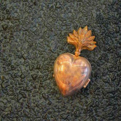 Marist Heart