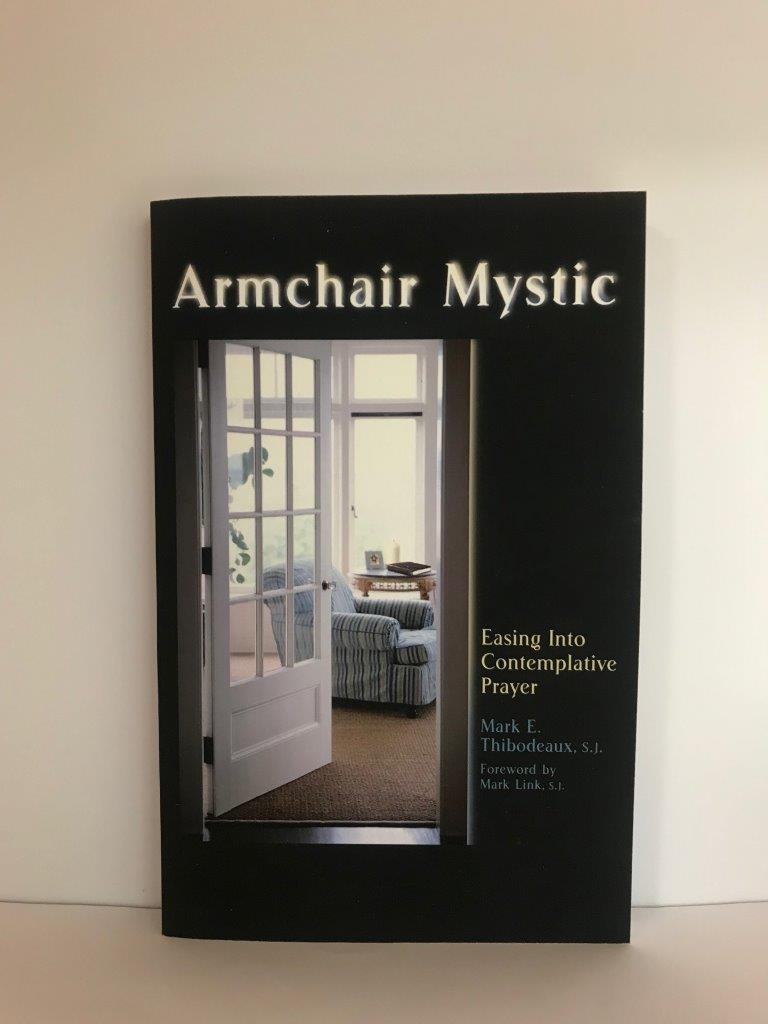 Armchair Mystic – The Hermitage – Mittagong